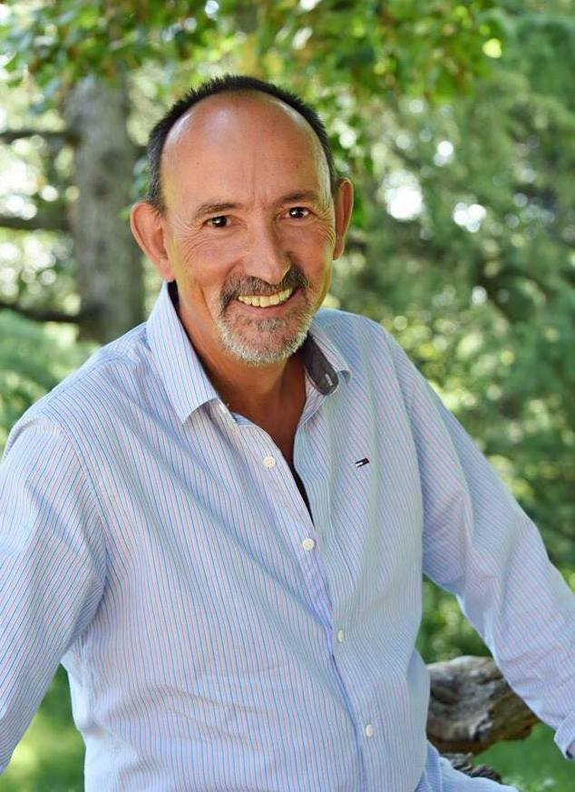 Antoni Lacueva Montero - Instructor de Mindfulness