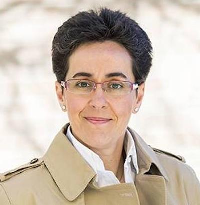 Adela Montalvo Gil - Instructor de Mindfulness