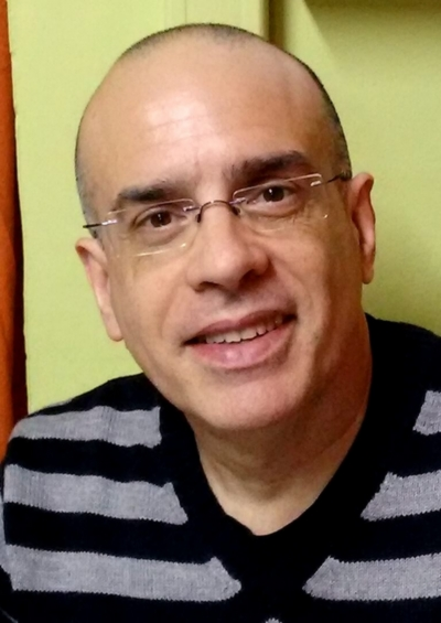 Raimon Espurz Aranda - Instructor de Mindfulness