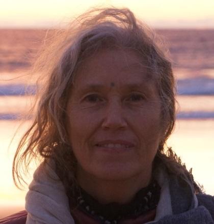 Concepción de la Fuente López - Instructor de Mindfulness