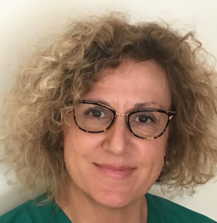 Pilar Paradinas de Dios - Instructor de Mindfulness