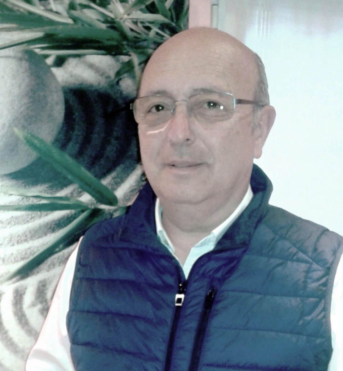 Nicolás Zúñiga Herrero - Instructor de Mindfulness
