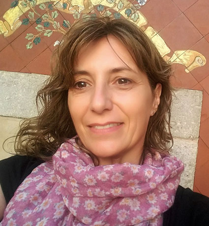María Ampar Far Llorach - Instructor de Mindfulness