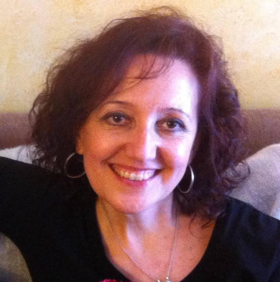 Mª Ángeles Morales Ibáñez - Instructor de Mindfulness