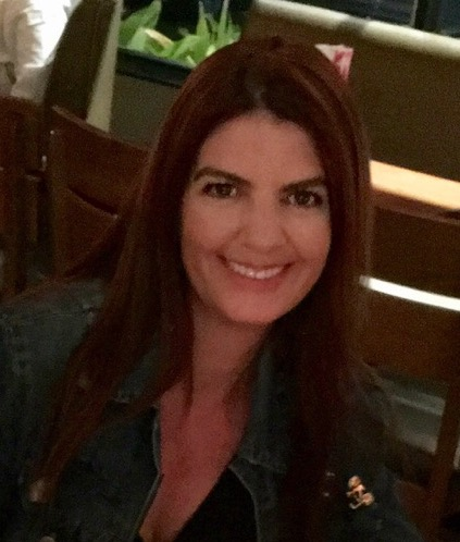 Elizabeth Giraldo Vélez - Instructor de Mindfulness