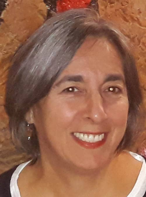 Pilar Andrés Santos - Instructor de Mindfulness