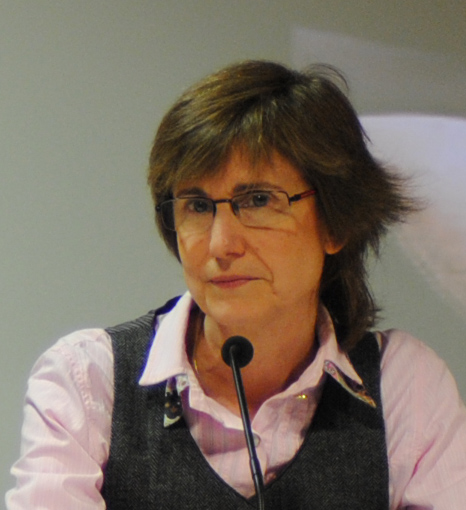 Begoña Odriozola Farré - Instructor de Mindfulness