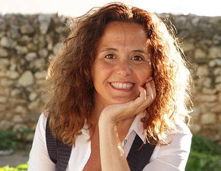 Ester González Rivas - Instructor de Mindfulness