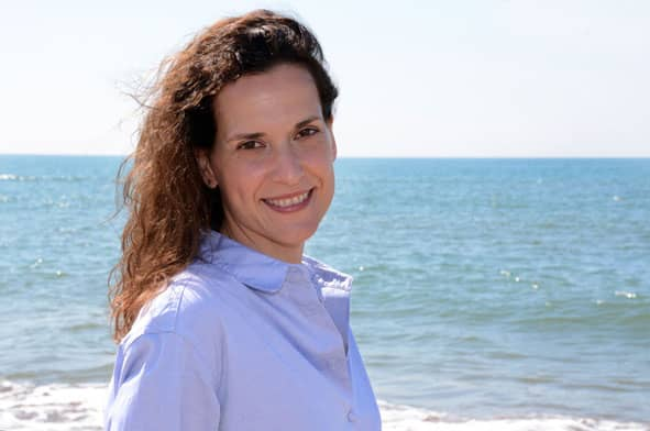 Gemma Morales Recio - Instructor de Mindfulness