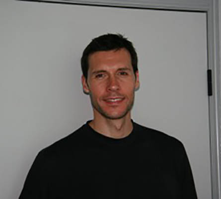 Ismael Santos Gutiérrez - Instructor de Mindfulness