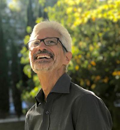 Joan Serra Cabado - Instructor de Mindfulness