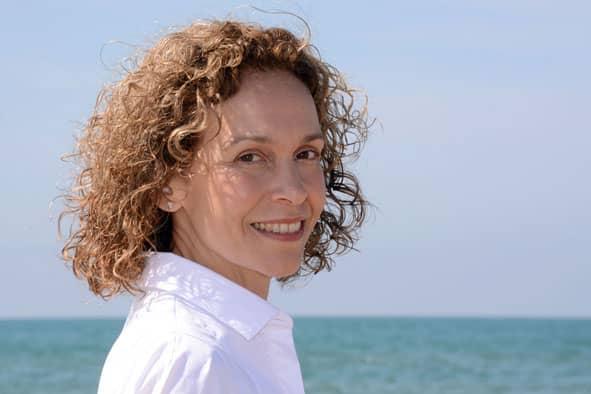 Luisa Morales Recio - Instructor de Mindfulness