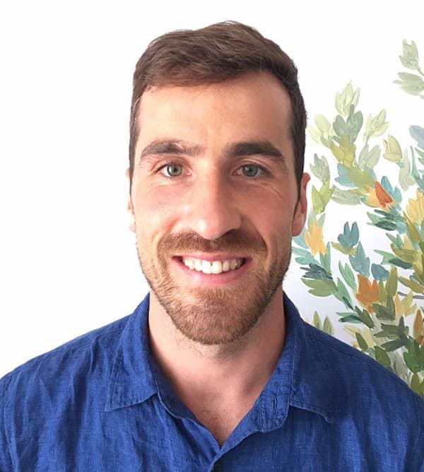 Ander Martín Calleja - Instructor de Mindfulness