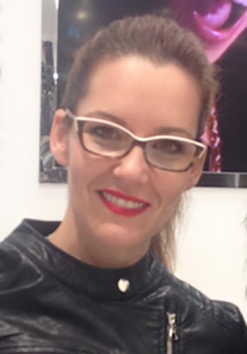 Anabel Jiménez Crespo - Instructor de Mindfulness