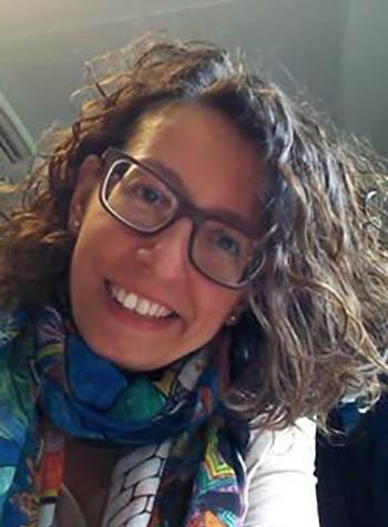 Elvira Reche Camba - Instructor de Mindfulness