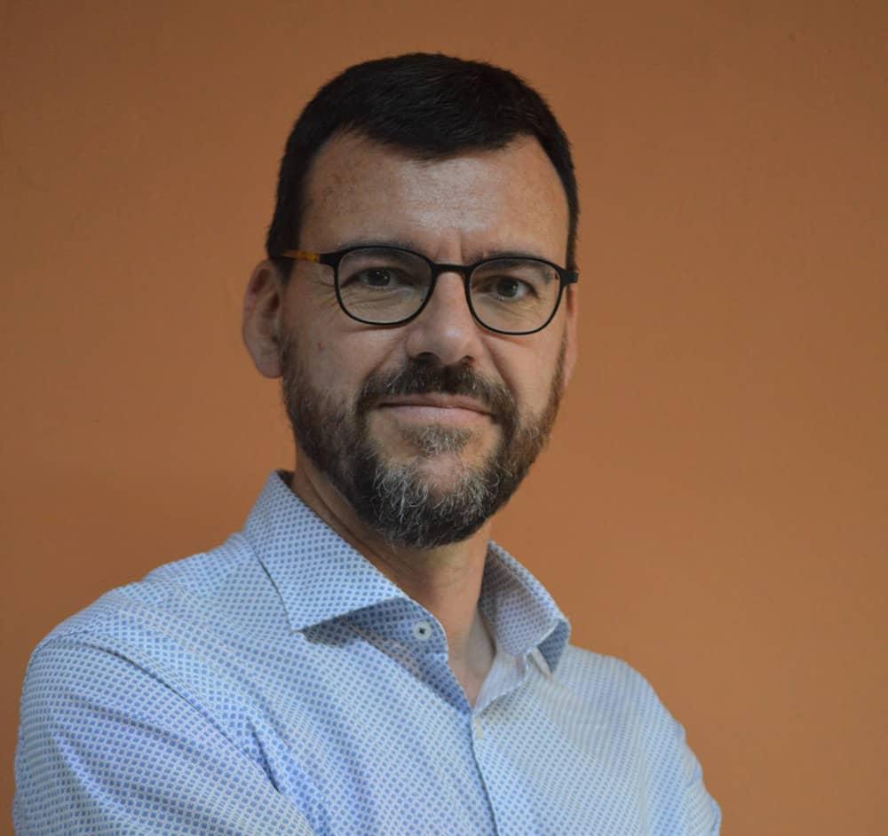 Ferran García de Palau - Instructor de Mindfulness