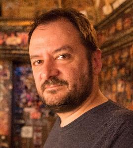Francesc Miralles Contijoch