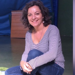 Laura Teresa García Prieto