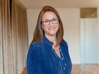 Mª Teresa Sitjes Capdevila - Instructor de Mindfulness