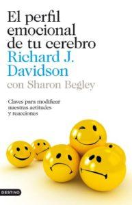 'El perfil emocional de tu cerebro', de Richard Davidson