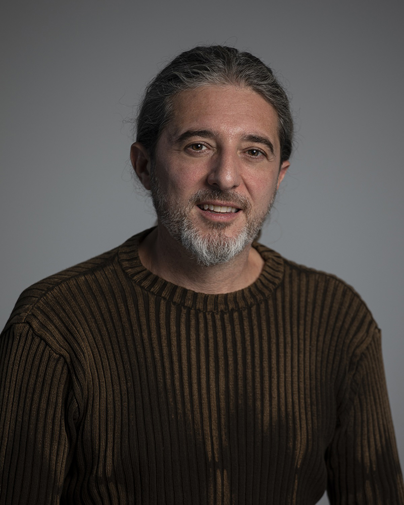 Òscar Carrera Fontelles - Instructor de Mindfulness