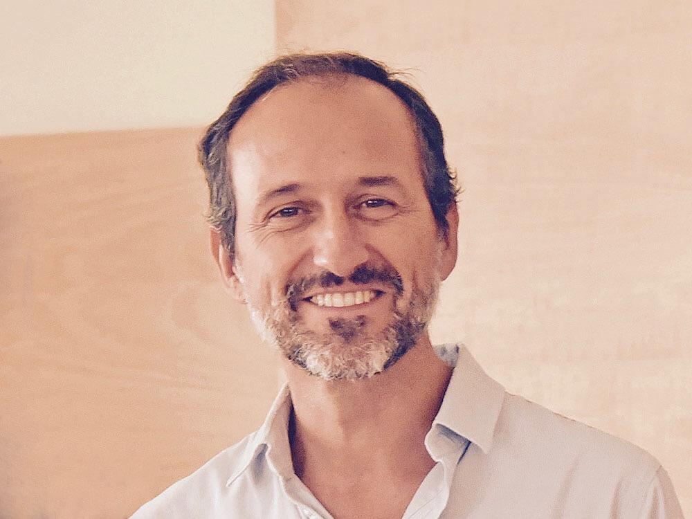 Pablo Pérez Benedicto - Instructor de Mindfulness