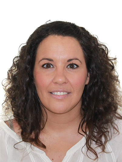 Fátima Fernández Márquez - Instructor de Mindfulness