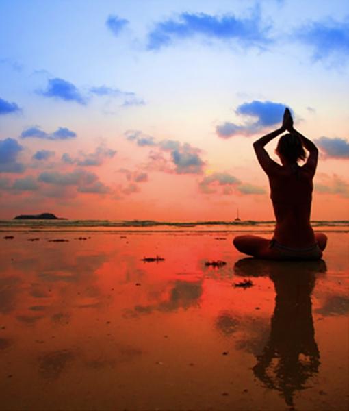 Profundización en Mindfulness y Yoga