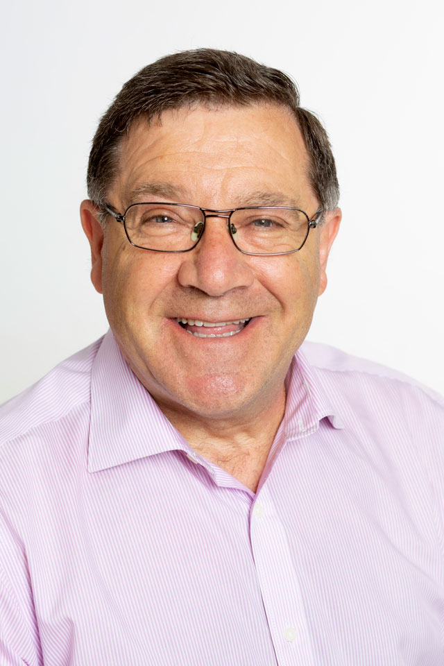 Jesús Antonio Iñiguez de Heredia - Instructor de Mindfulness
