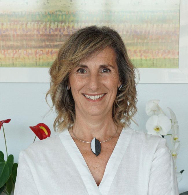 Mònica Padrós - Instructor de Mindfulness