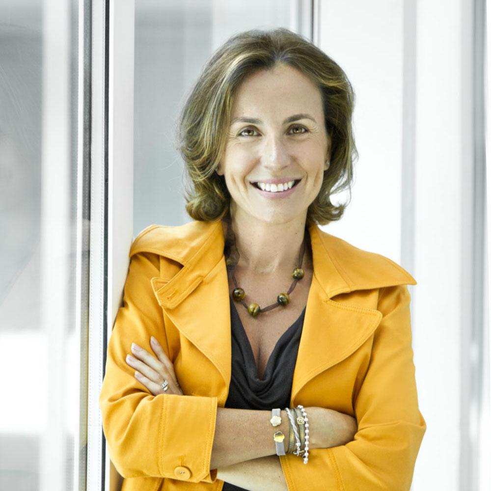 Nayra Santana Ruiz-Zorrilla - Instructora de Mindfulness