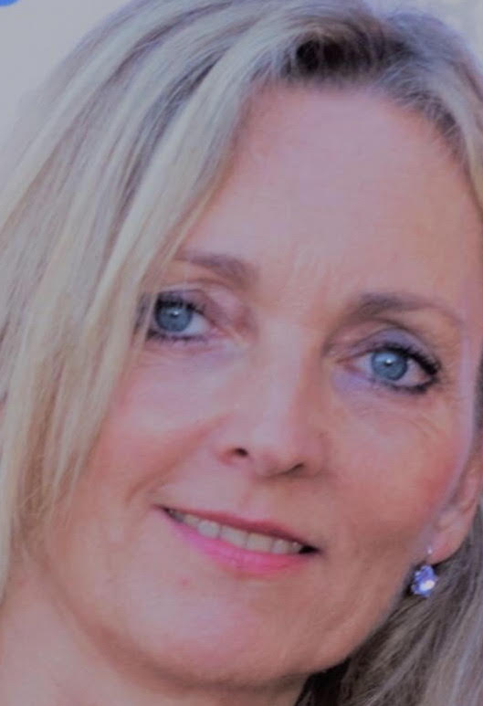 Birgit Heuts- Instructora de Mindfulness