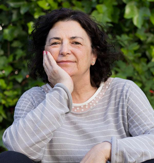 Pilar Jiménez García - Instructora de Mindfulness