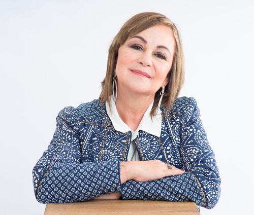 Ana María Echeverri - Instructor de Mindfulness