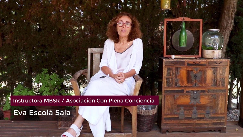 Presentación segundo bloque de las II Jornadas para una vida consciente