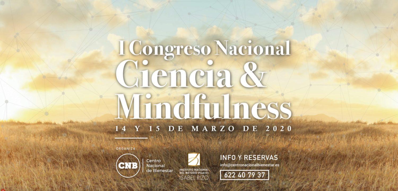 congreso ciencia mindfulness