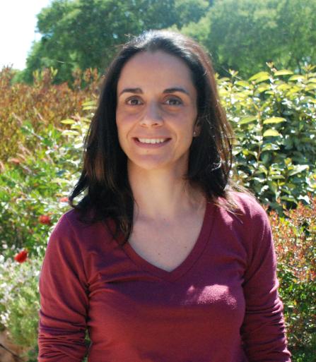 Anna Fons Esparza - Instructor de Mindfulness