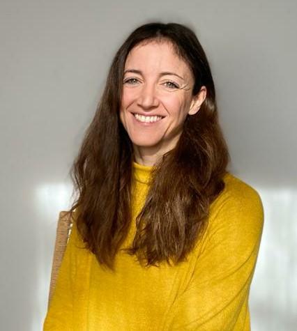 Marta Alonso Peralta - Instructor de Mindfulness