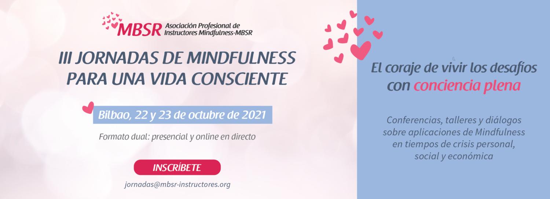 Jornadas Mindfulness para una vida consciente
